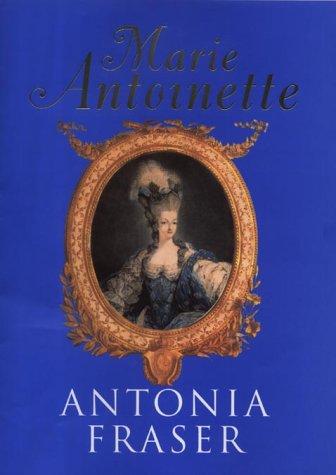 9780297819080: Marie Antoinette - The Journey