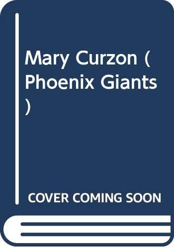 9780297819110: Mary Curzon
