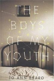 9780297819745: The Boys of My Youth