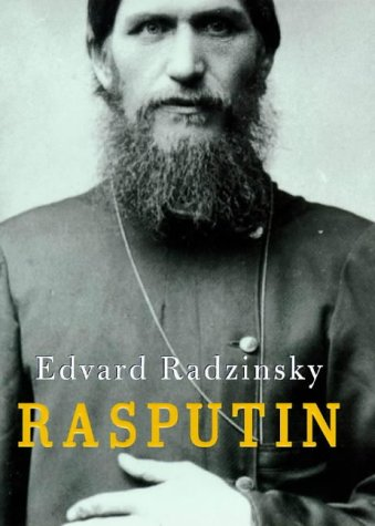 9780297819752: Rasputin: The Last Word
