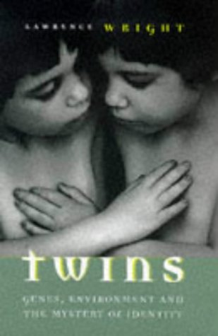 Twins: Genes, Environment, and the Mystery Of Identity (Science Masters): Wright, Lawrence