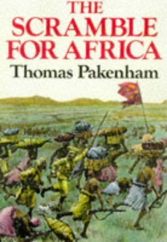 9780297819943: Scramble For Africa