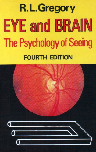 9780297820420: Eye and Brain