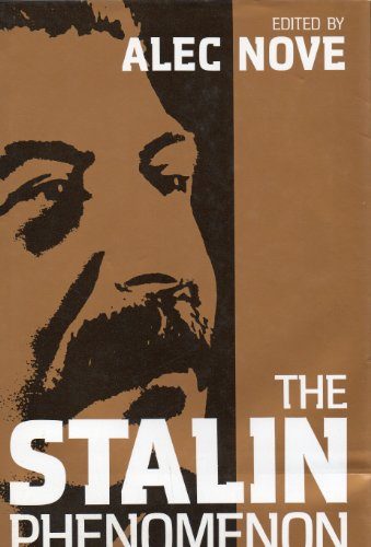 9780297821083: The Stalin Phenomenon