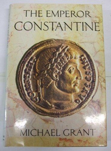 The Emperor Constantine
