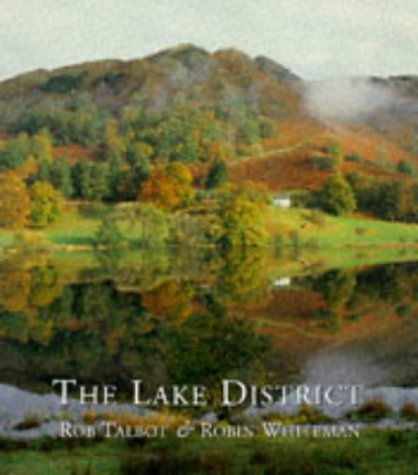 Lakeland Landscapes (Country) (0297822047) by Robin Whiteman; Rob Talbot