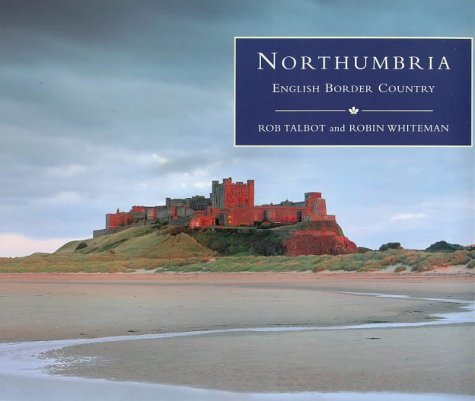 9780297822493: Northumbria: English Border Country (Country Series)