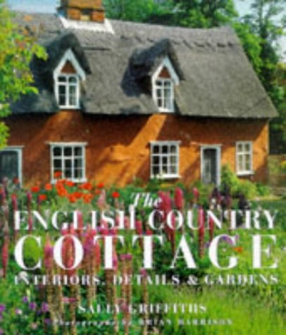 9780297822554: The English Country Cottage