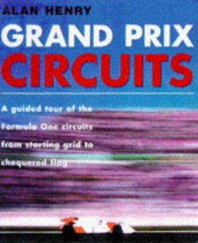 Grand Prix Circuits: Henry, Alan