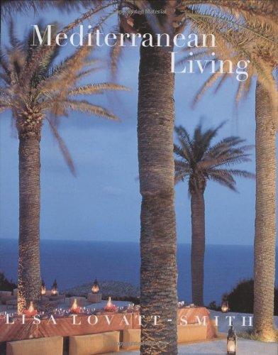 9780297822677: Mediterranean Living