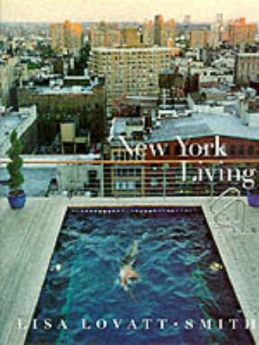 9780297822684: New York Living