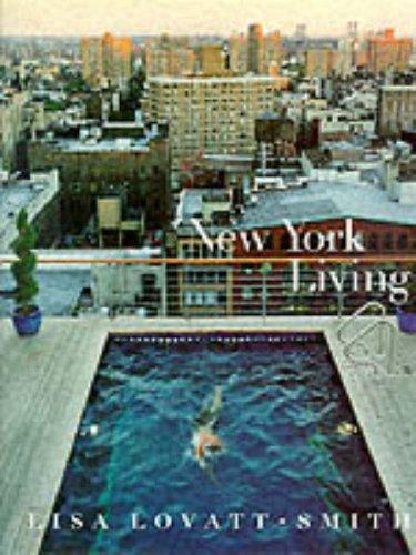 New York Living: Lisa Lovatt-Smith