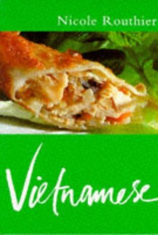 9780297822875: Vietnamese Cooking