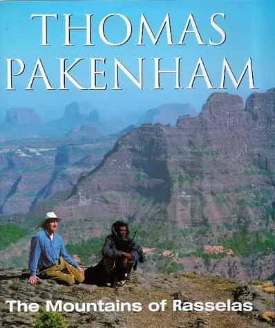 The Mountains of Rasselas: Pakenham,Thomas