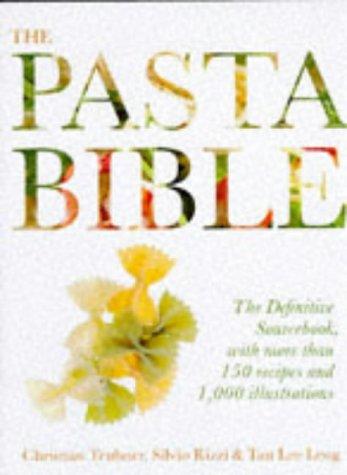 9780297823834: The Pasta Bible