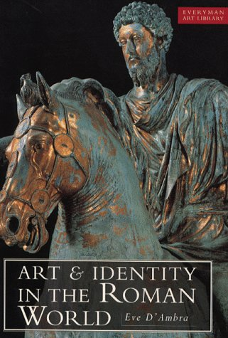 9780297824060: Art and Identity In the Roman World (Everyman Art Library)