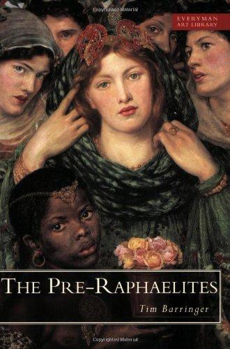 9780297824084: The Pre-Raphaelites (Everyman Art Library)
