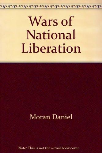 9780297824176: Wars of National Liberation