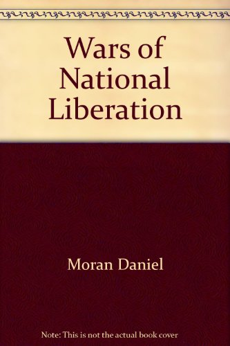 9780297824176: Wars of National Liberation