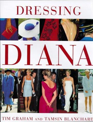 9780297824329: Dressing Diana - 1998 publication