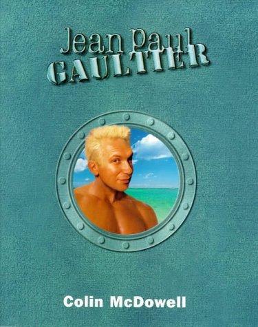 9780297824343: Jean-Paul Gaultier