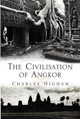 9780297824572: Civilization of Angkor