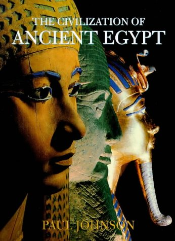 9780297824640: The Civilization of Ancient Egypt