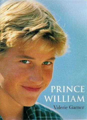 9780297824763: Prince William