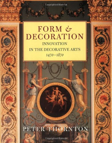 9780297824886: Form and Decoration