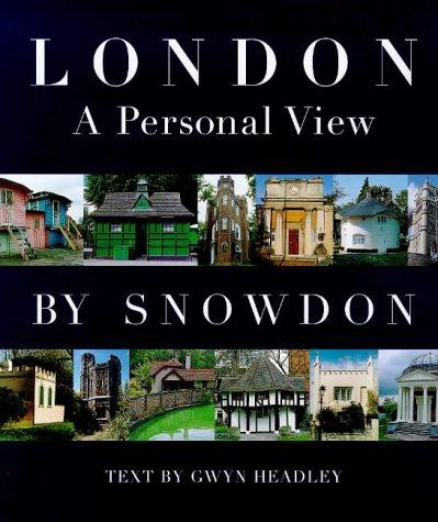 9780297824909: London: Sight Unseen