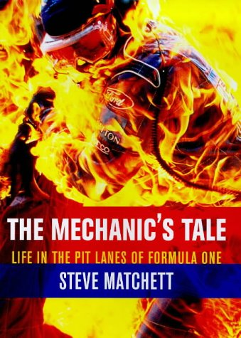 9780297824916: The Mechanic's Tale