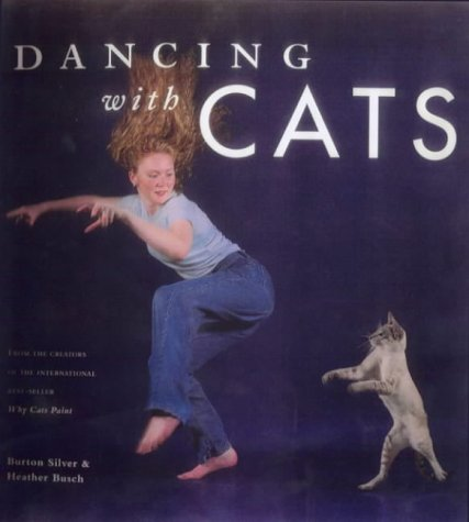9780297825302: Dancing With Cats