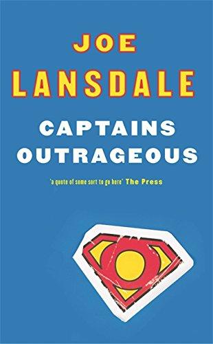 9780297829102: Captains Outrageous
