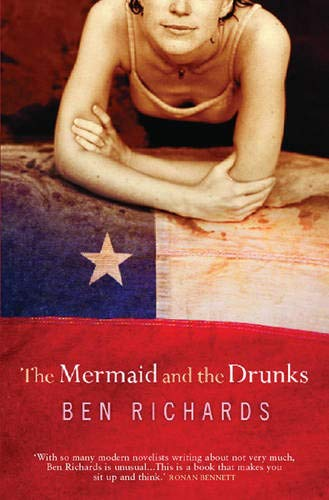 9780297829157: The Mermaid and the Drunks