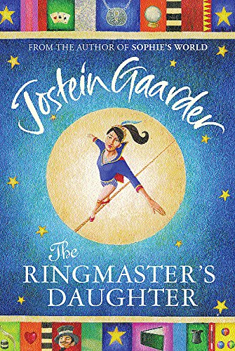 9780297829232: The Ringmaster's Daughter