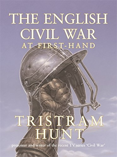 9780297829539: The English Civil War: At First Hand