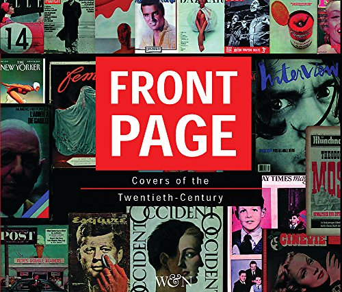 9780297829713: Front Page: Covers of the twentieth century
