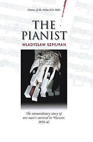 9780297829720: The Pianist: The Extraordinary Story of One Man's Survival in Warsaw, 1939-45