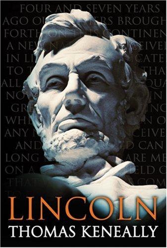 9780297829782: Abraham Lincoln (Lives)