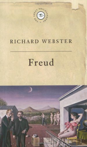 9780297829850: Freud (Great Philosophers)