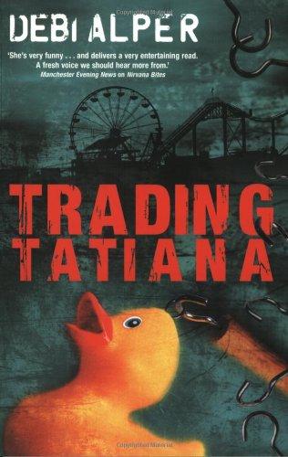 9780297829911: Trading Tatiana