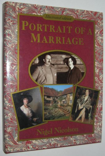 9780297830023: Portrait of a Marriage: Vita Sackville-West and Harold Nicolson