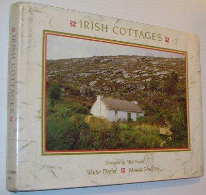 9780297830115: Irish Cottages