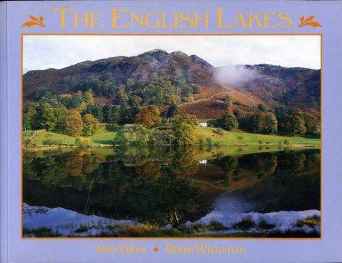 9780297830153: The English Lakes