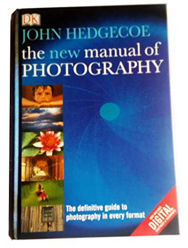 9780297830504: New Manual of Photography
