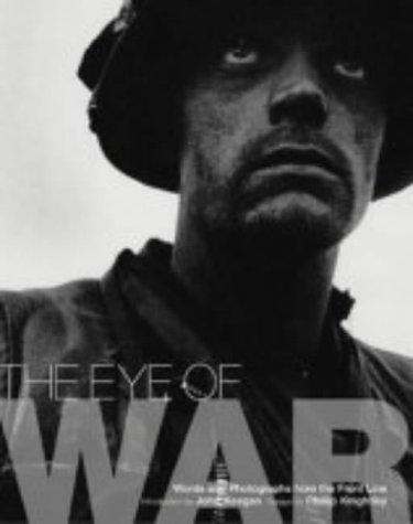 9780297830726: The Eye of War