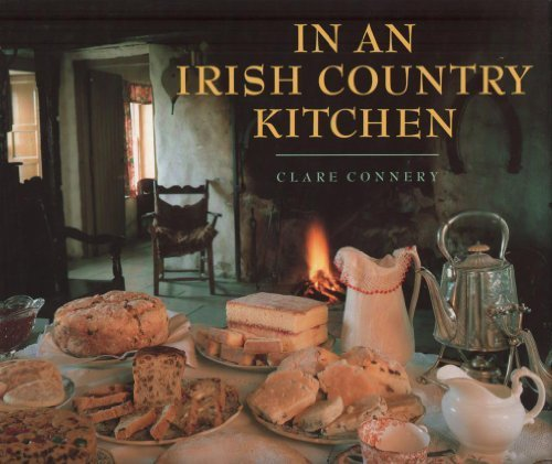 9780297830948: In an Irish Country Kitchen