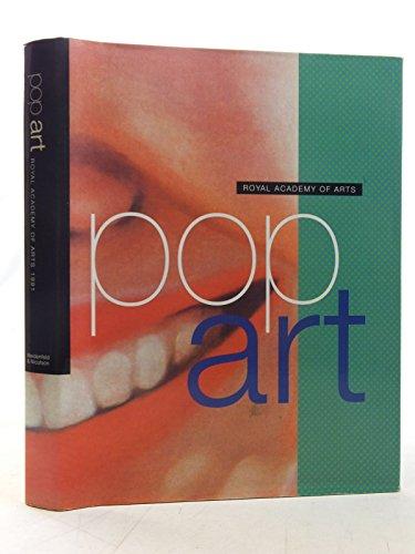 9780297831129: Pop Art