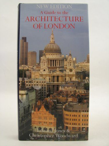 A Guide to the Architecture of London.