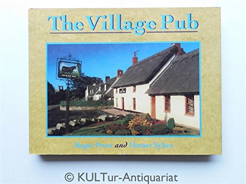 The Village Pub (Country) (English and Spanish Edition)